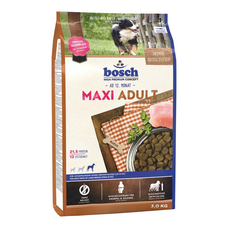 Bosch | Adult Maxi