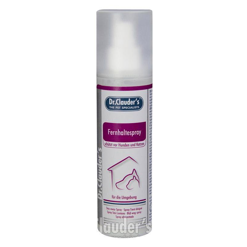 Dr. Clauder's | Fernhalte-Spray