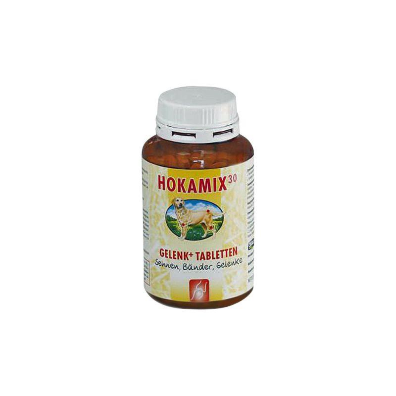 grau | Hokamix30 Gelenk+ Tabletten