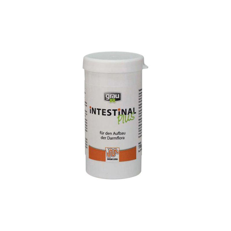 grau | Intestinal Plus Tabletten