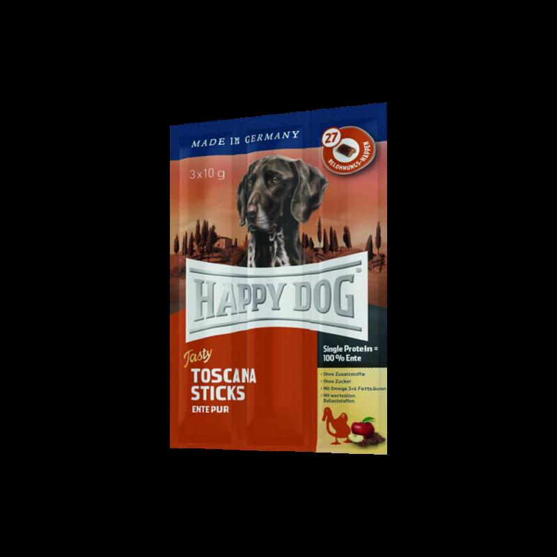 Happy Dog | Tasty Toscana Sticks