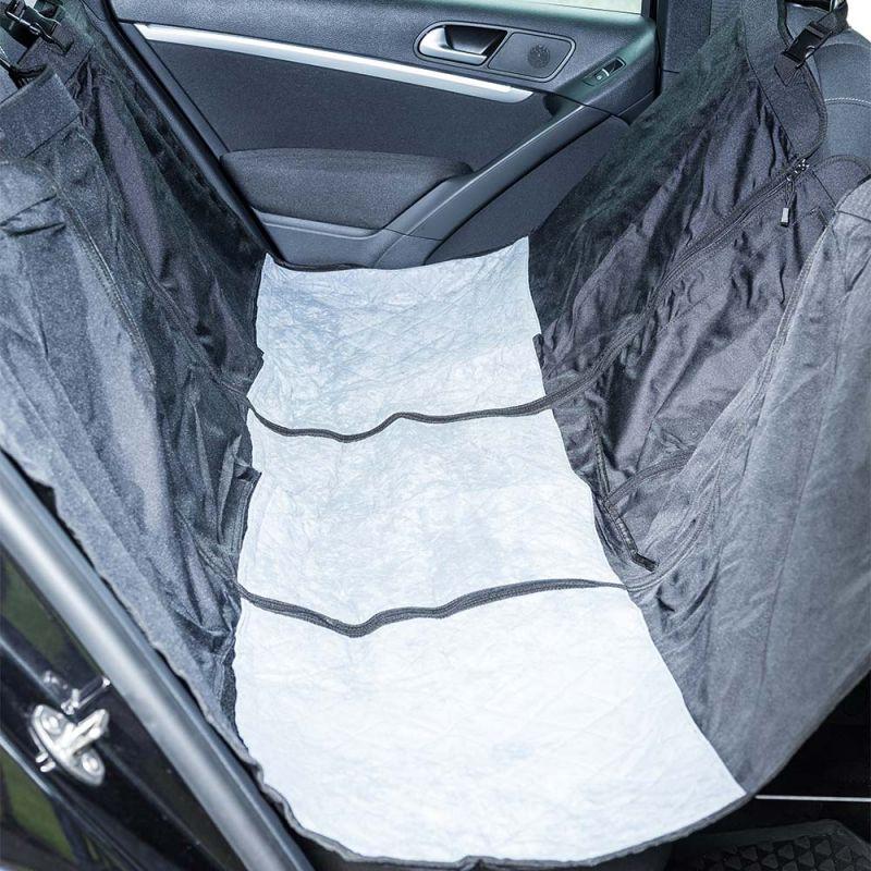 Hunter | Autoschutzdecke Comfort schwarz