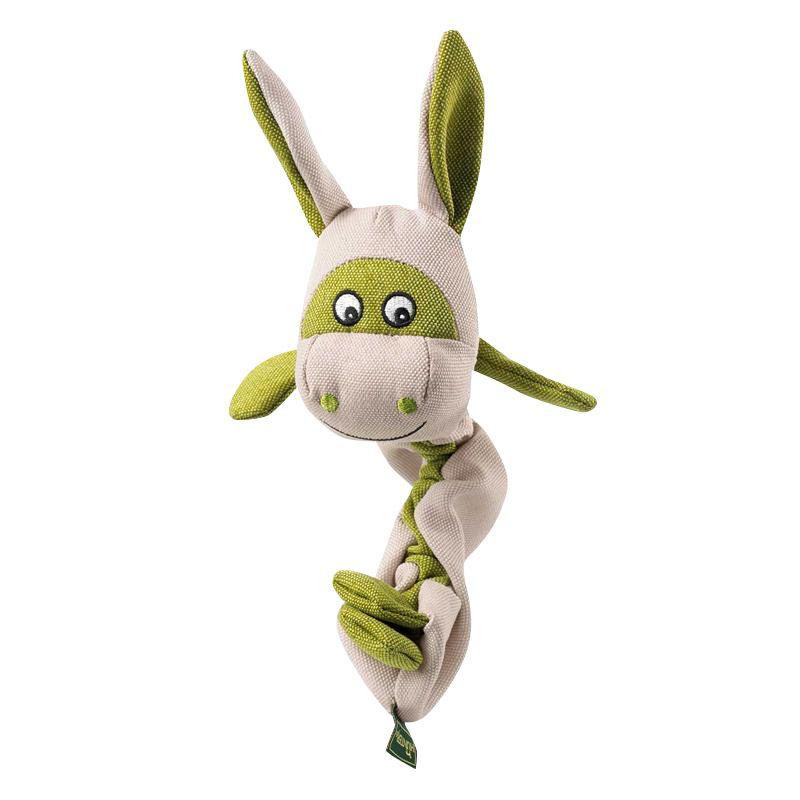 Hunter | Stretch Body Esel grün