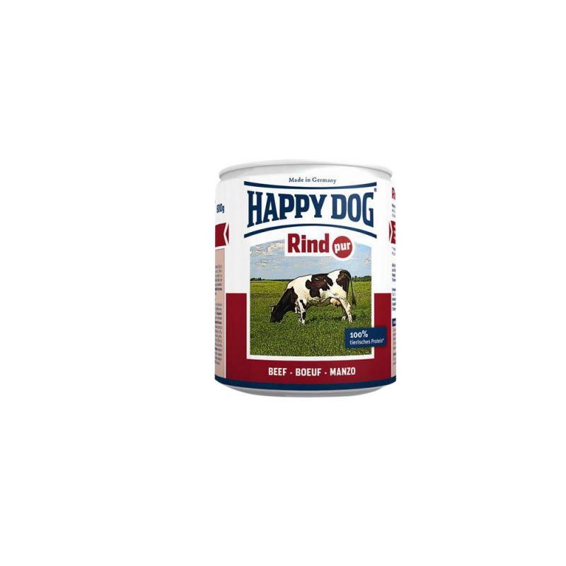 Happy Dog   Dose Rind Pur