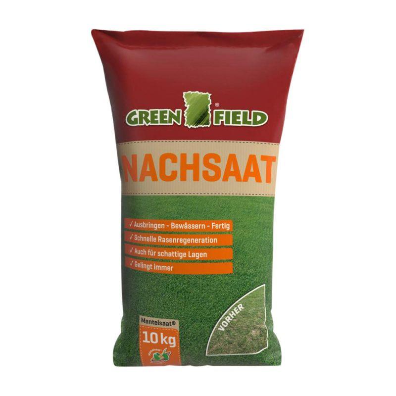 Greenfield   Nachsaat Sack