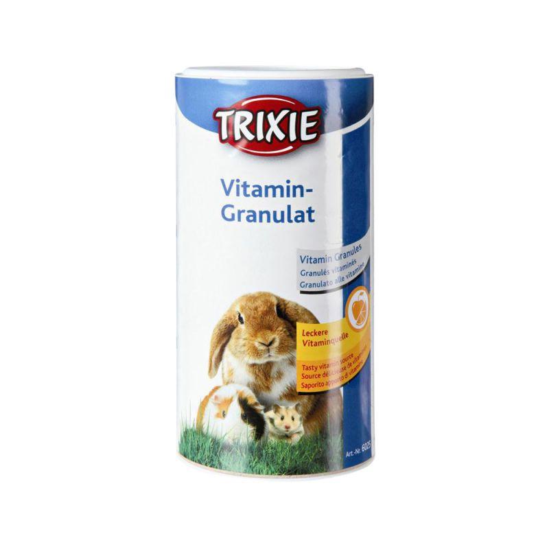 Trixie Nager | Vitamin Granulat, Kleintiere