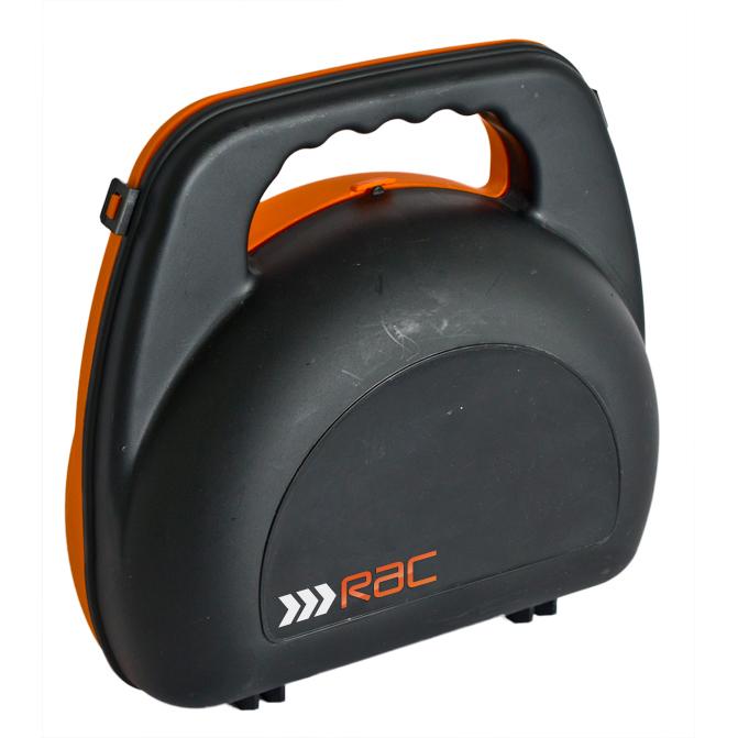 RAC | Reise - Futter + Wasser - Box