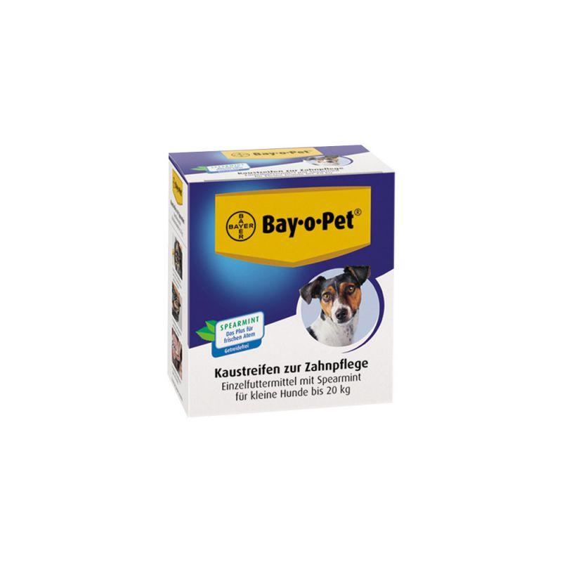 Nobby   Bay-o-Pet Zahnpflege Kaustreifen mit Spearmint