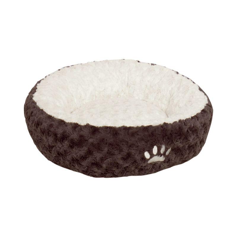 Nobby | Donut NEIKU braun/weiß