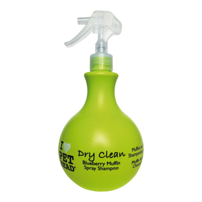 Nobby | Pet Head Dry Clean Spray