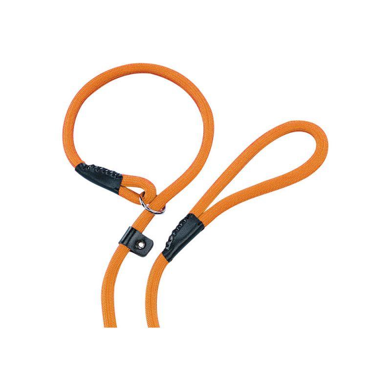Nobby | Retriever Leine Fun Uni orange