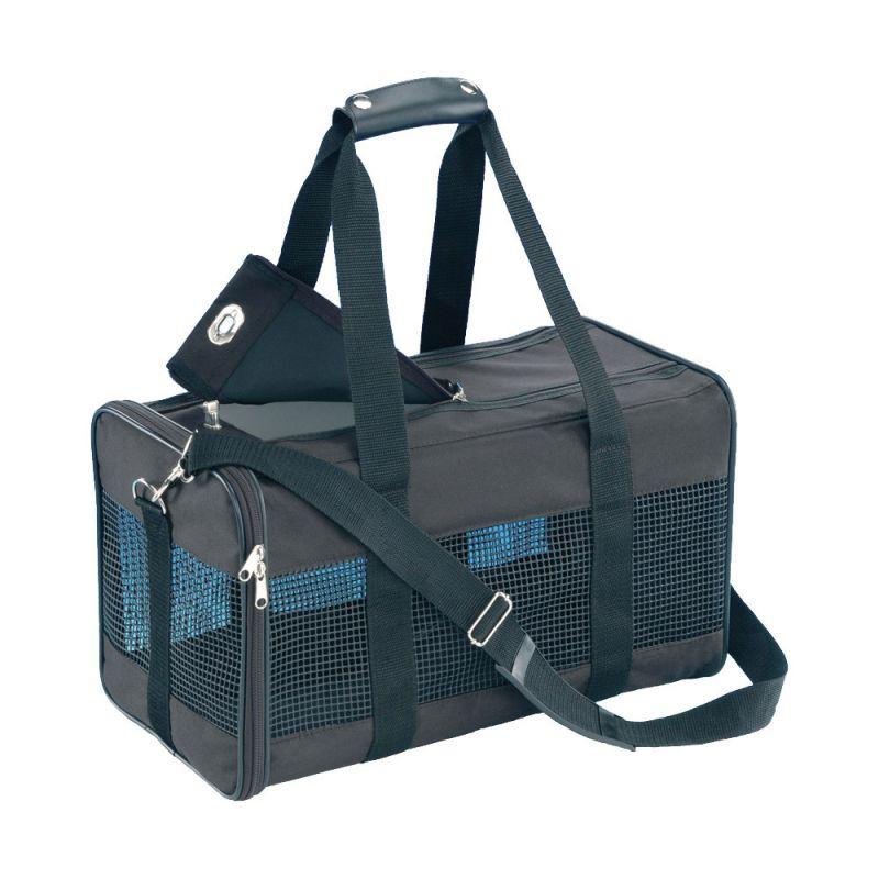 Nobby   Transporttasche Nylon schwarz