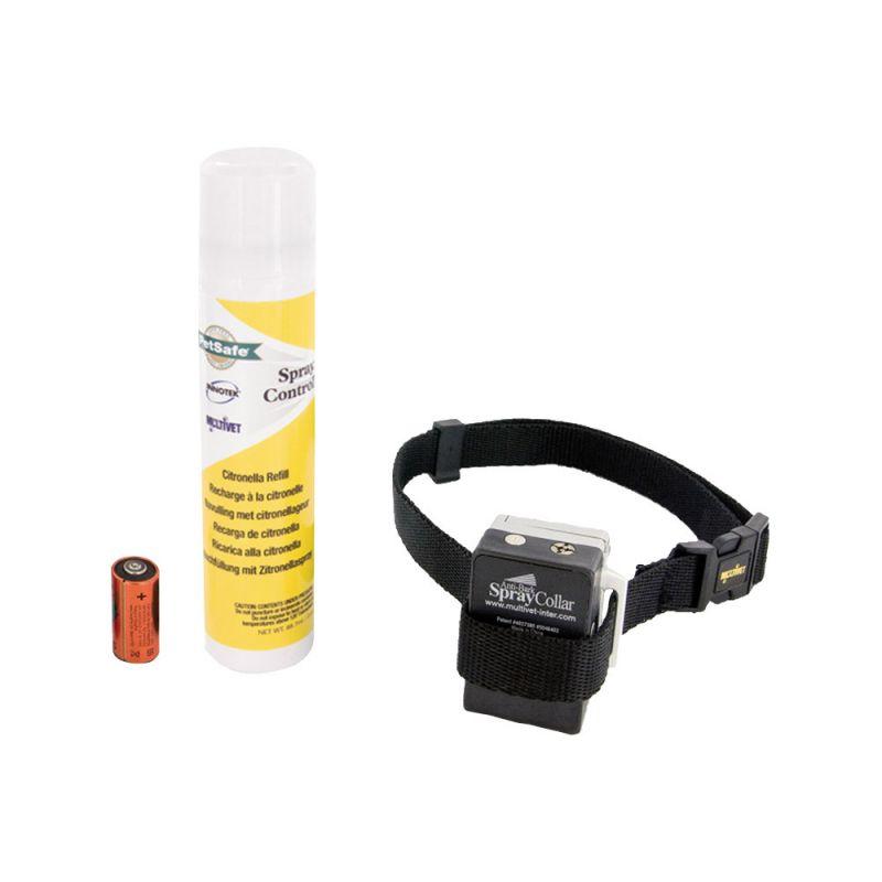 Nobby   Anti-Bark Spray Collar