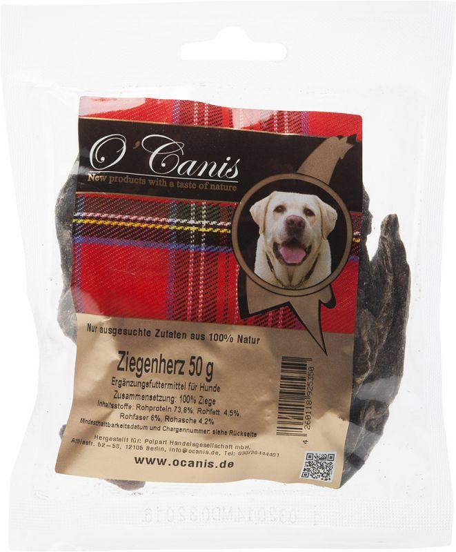 O'Canis | Ziegenherz