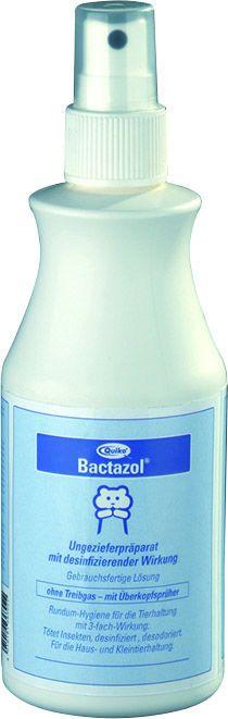 Bactazol | Desinfektion