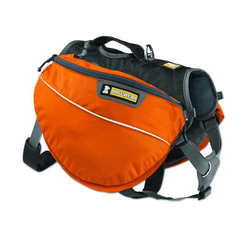 Ruffwear   Approach Pack Campfire Orange