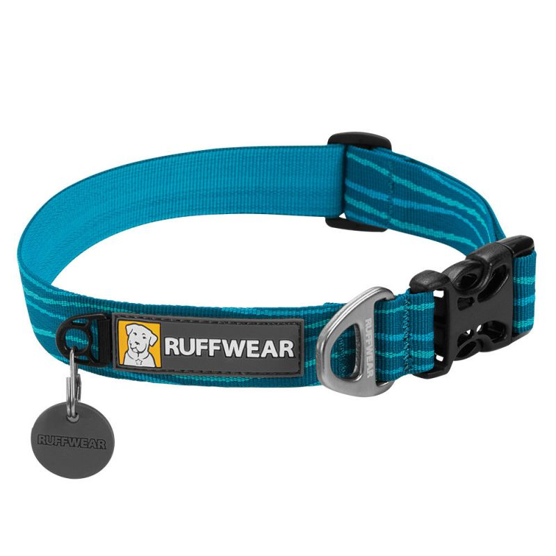 Ruffwear | Hoopie Collar (patterned) Pacific