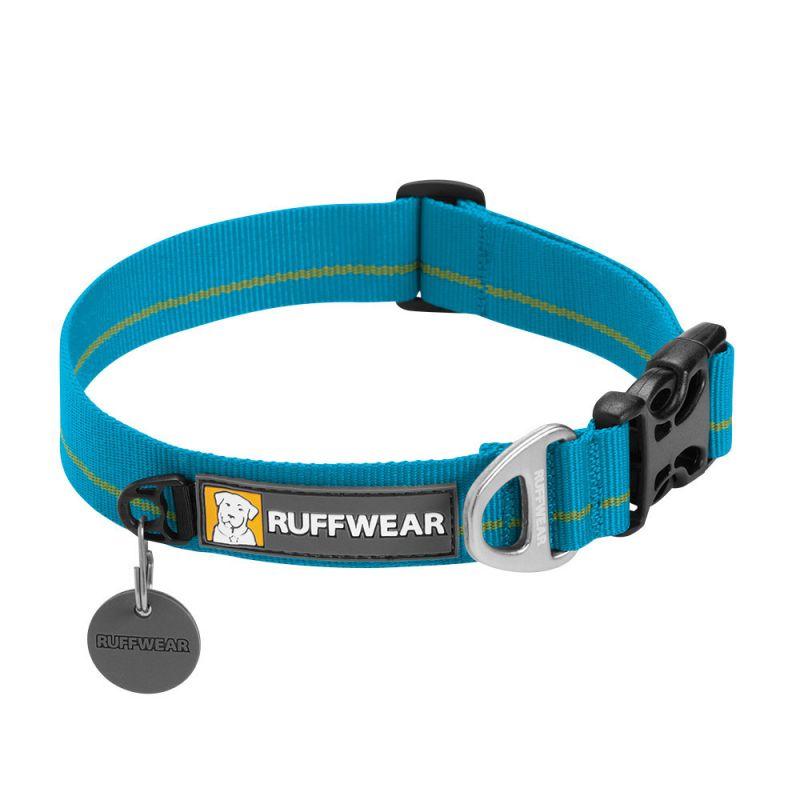Ruffwear | Hoopie Collar (solid colours) Baja Blue