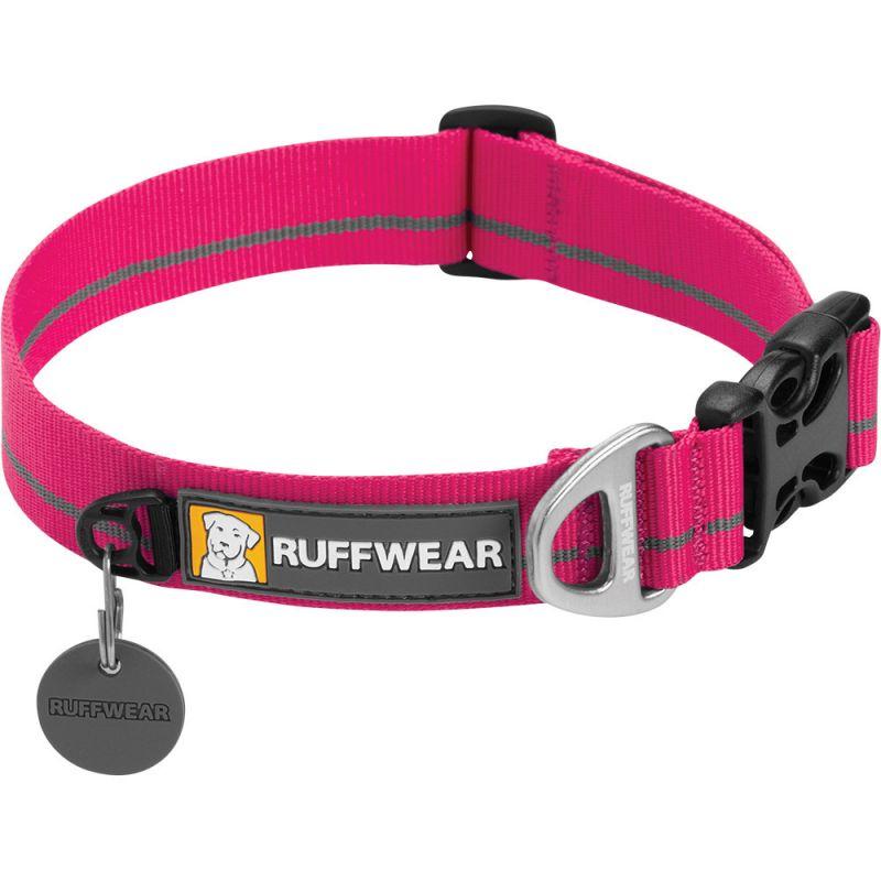 Ruffwear | Hoopie Collar (solid colours) Wild Berry