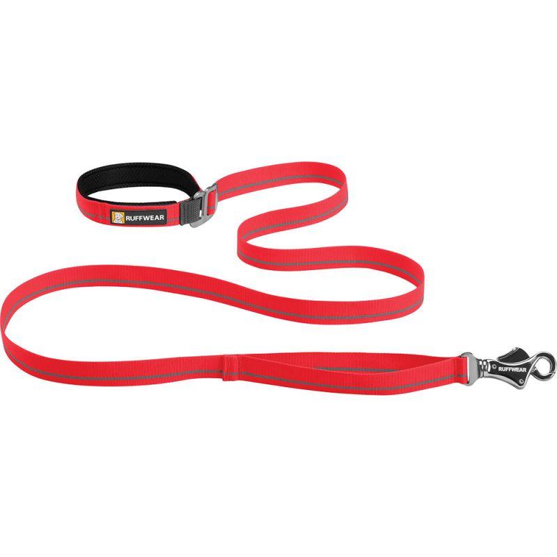Ruffwear   Slackline Leash [Re-design] Kokanee Red