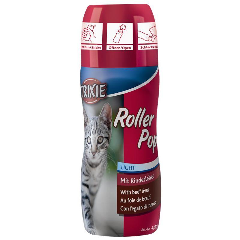 Trixie | Roller Pop Rinderleber