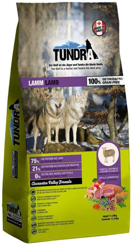 Tundra | Lamm