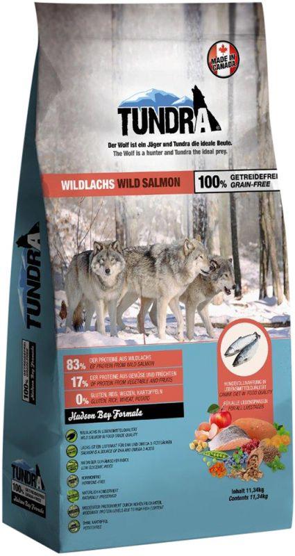 Tundra | Wildlachs
