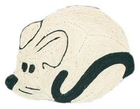 Trixie | Kratzmatte Maus