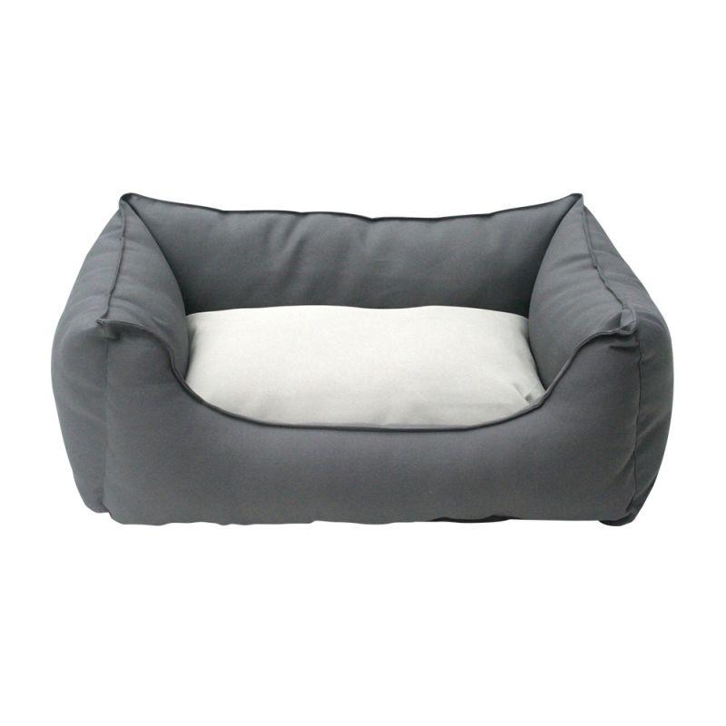 Wolters   Basic Dog Lounge anthrazit/kiesel