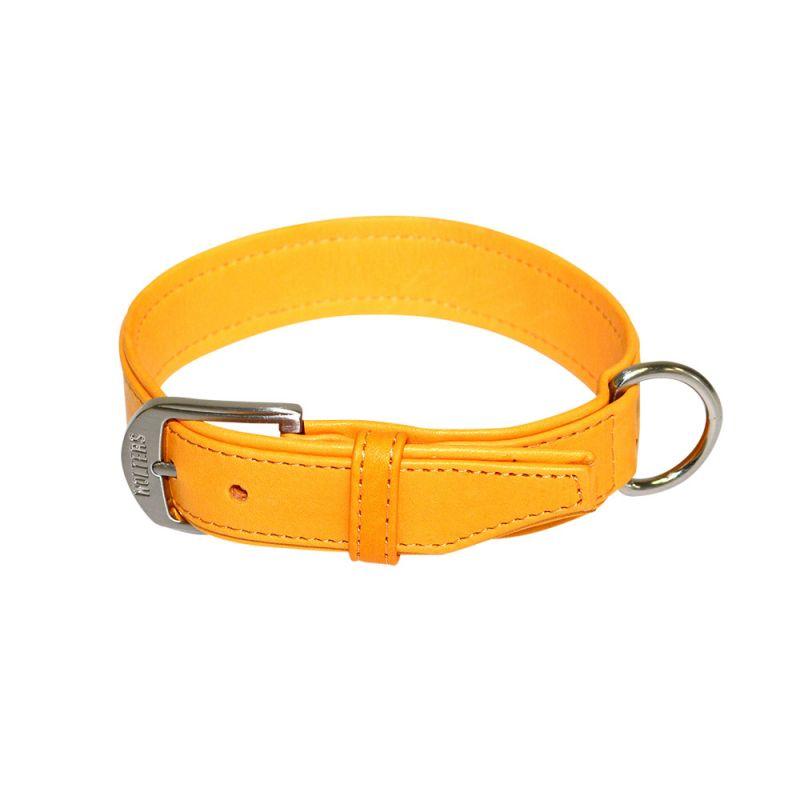 Wolters | Halsband Terravita flach mango