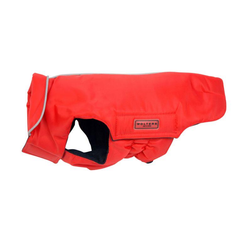 Wolters | Outdoorjacke Jack für Mops&Co. rot