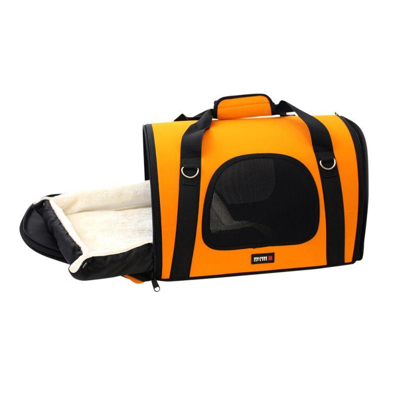 Wolters   Sport-Carrier Neoprene mango