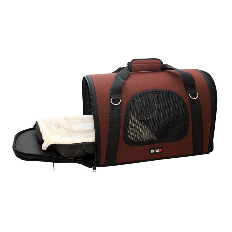 Wolters | Sport-Carrier Neoprene mocca