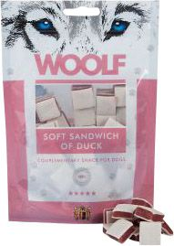 Woolf | Enten Sandwich