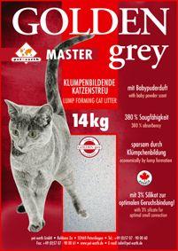 Golden grey | Master