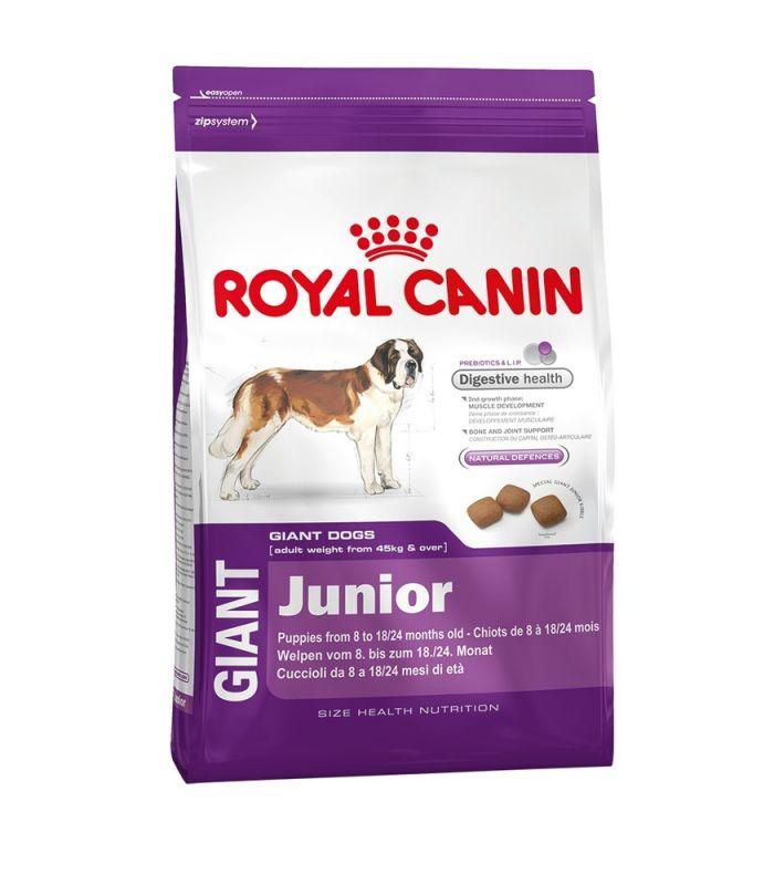 Royal Canin | Giant Junior