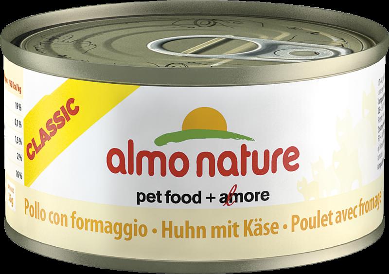 Almo Nature   Legend Huhn mit Käse