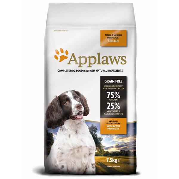 Applaws | Small & Medium Breeds Chicken