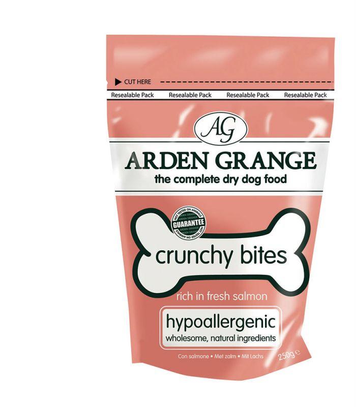 Arden Grange | Crunchy Bites Salmon