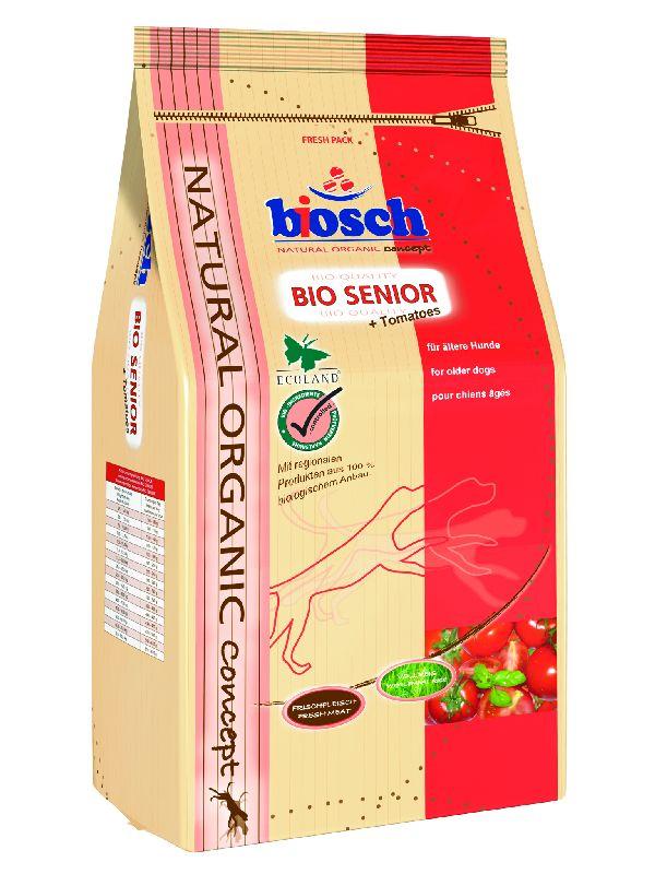 Bosch   Natural Organic Bio Senior