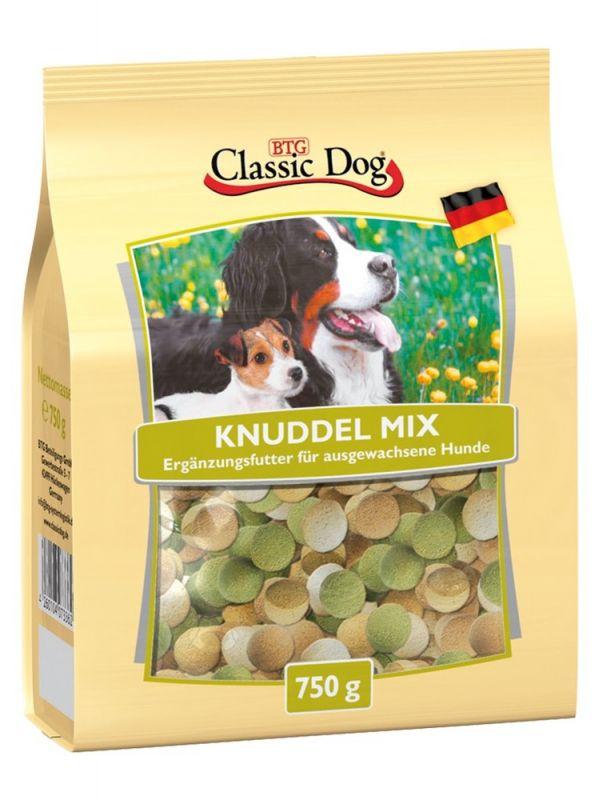 Classic Dog | Knuddel Mix