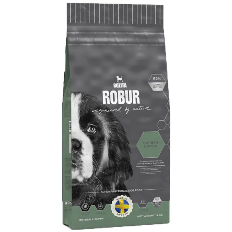 Bozita | Robur Mother & Puppy XL