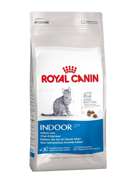 Royal Canin Indoor 400 g