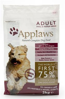 Applaws | Dog Trockenfutter mit Lamm