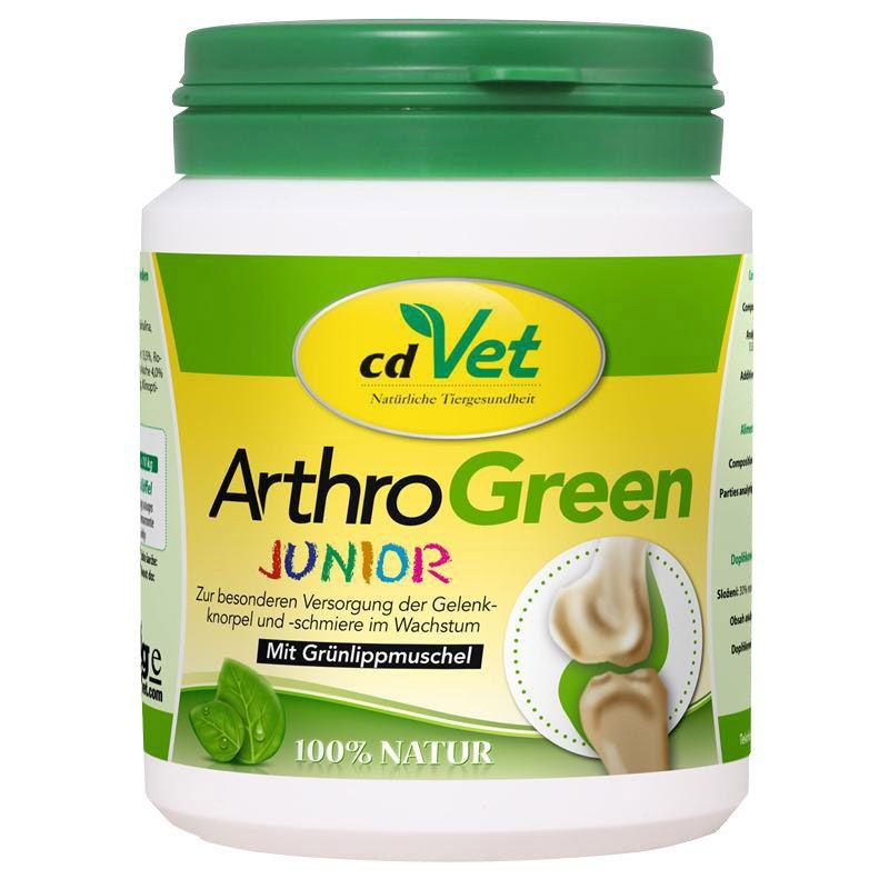 cdVet   ArthroGreen