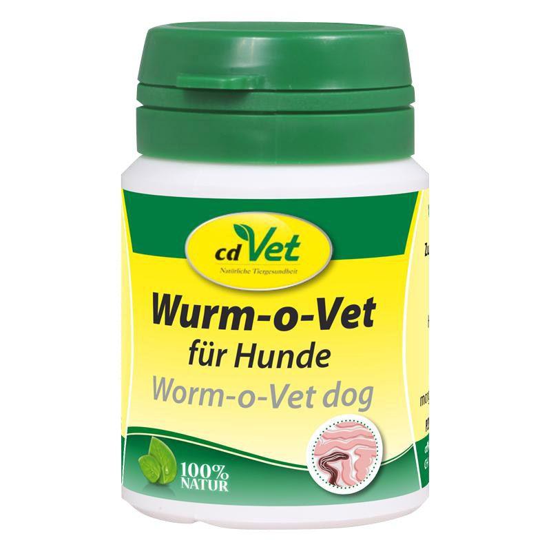 cdVet   Wurm-o-Vet
