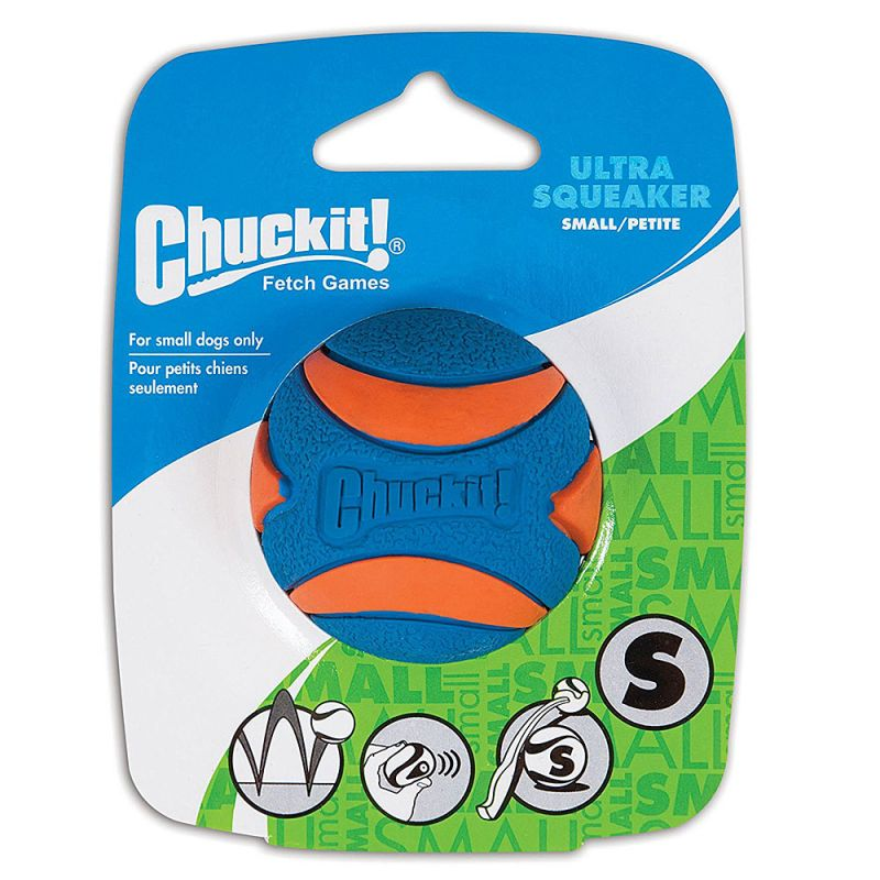 Chuckit! | Ultra Squeaker Ball