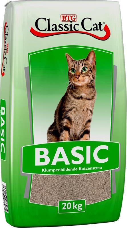 Classic Cat   Basic Bentonit
