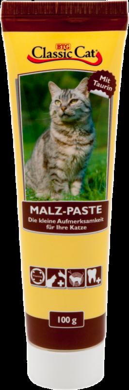 Classic Cat | Malz-Paste