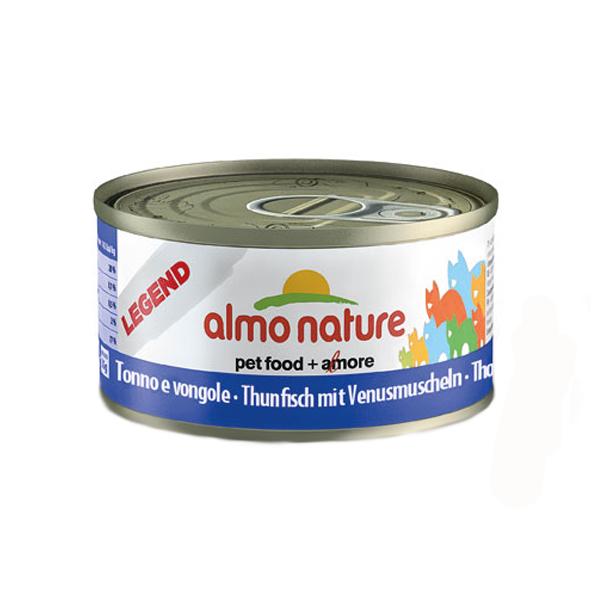 Almo Nature | Legend Thunfisch mit Venusmuscheln